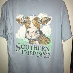 Southern Fried Cotton short sleeve t-shirt